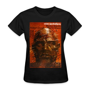 Apocalypse Now (Polish) - Women's T-Shirt