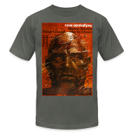 T-Shirts ~ Men's T-Shirt by American Apparel ~ Apocalypse Now (Polish)