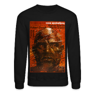 Long Sleeve Shirts ~ Crewneck Sweatshirt ~ Apocalypse Now (Polish)