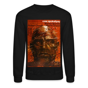 Apocalypse Now (Polish) - Crewneck Sweatshirt