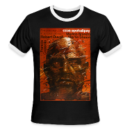 T-Shirts ~ Men's Ringer T-Shirt ~ Apocalypse Now (Polish)