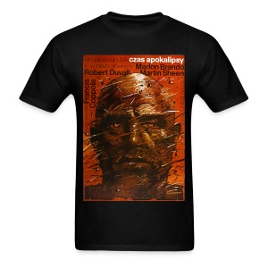 Apocalypse Now (Polish) - Men's T-Shirt