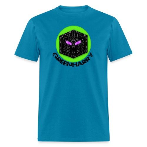 Greenharry T-Shirt - Men's T-Shirt