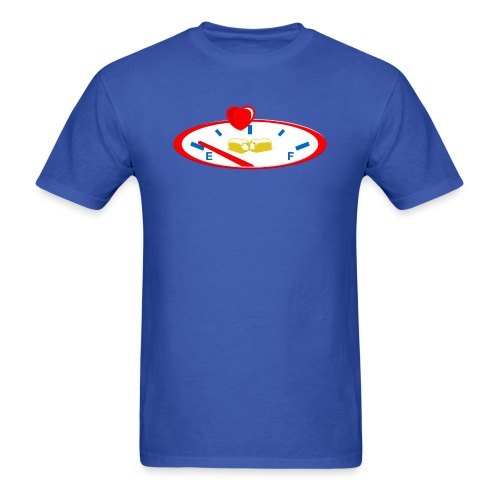 Twinkie Gauge - Men's T-Shirt