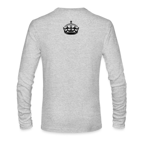 Tac Tee - Men's Long Sleeve T-Shirt by Next Level