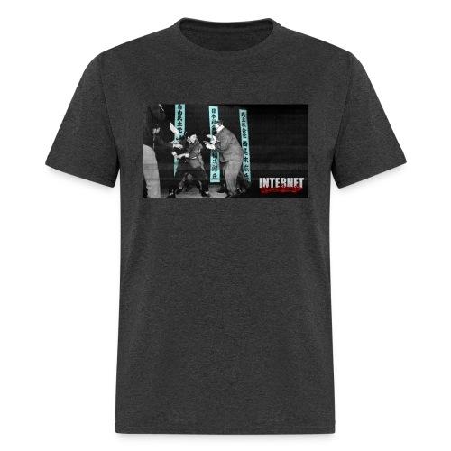 IBS.INEJIRO_ASANUMA - Men's T-Shirt