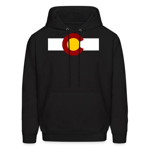 Vintage Colorado - Men's Hoodie