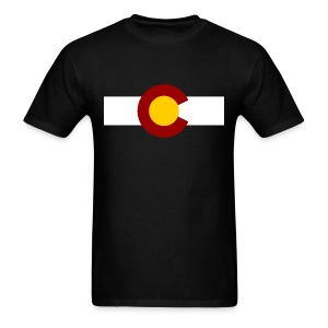 Vintage Colorado - Men's T-Shirt