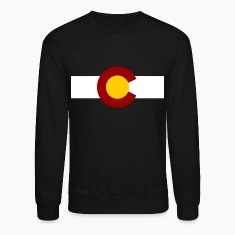 vintage colorado Long Sleeve Shirts