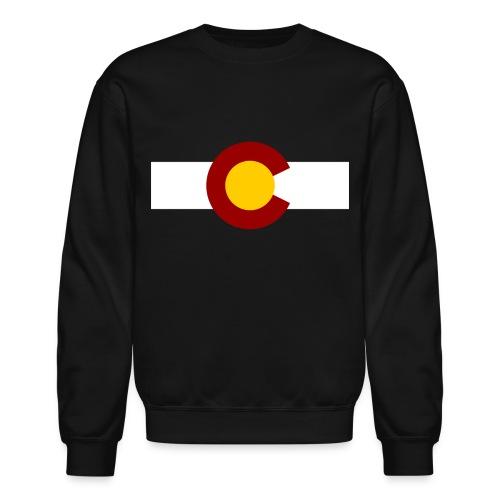 Vintage Colorado - Crewneck Sweatshirt