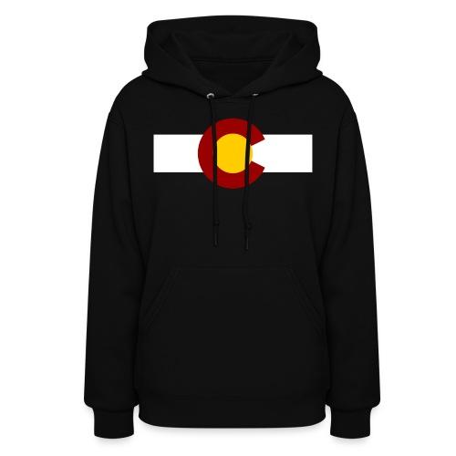 Vintage Colorado - Women's Hoodie
