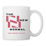 Mugs & Drinkware ~ Coffee/Tea Mug ~ The New Normal