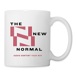 The New Normal - Coffee/Tea Mug