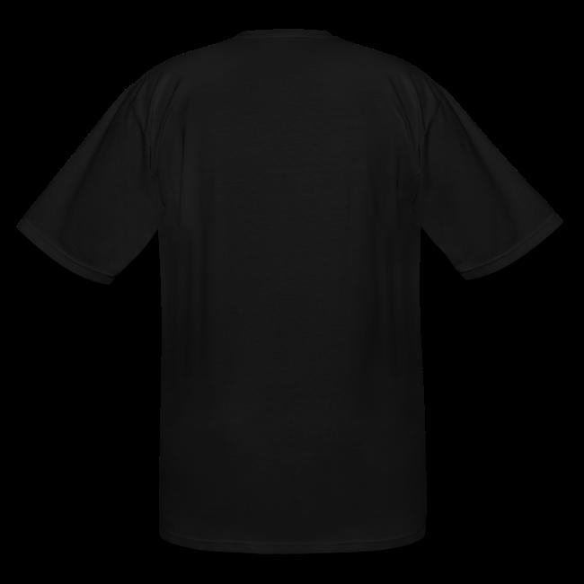 Men's Canada T-shirt I Love Canada 3XL 4XL Shirt Souvenir