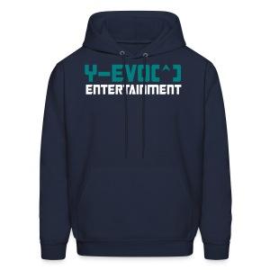 Y-EVO(^) Entertainment's Men Shirt NO LINE - Men - Men's Hoodie
