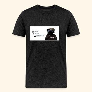 Jimmy Men's Premium T-Shirt - Men's Premium T-Shirt