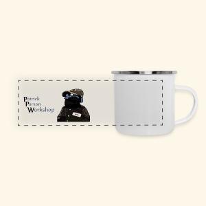 Jimmy Camper Mug - Panoramic Camper Mug