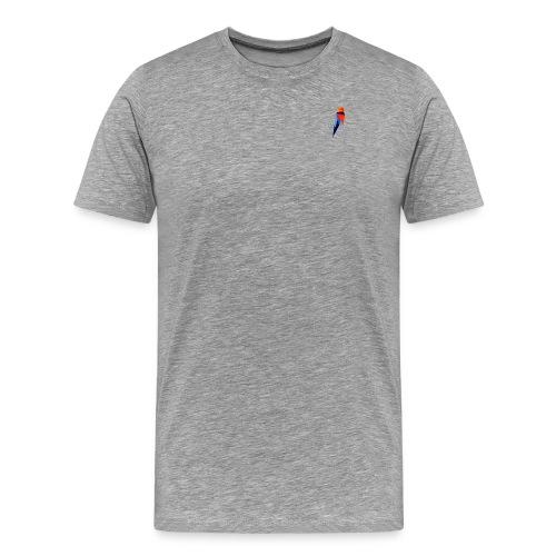 Gentleman's Raven II - Men's Premium T-Shirt