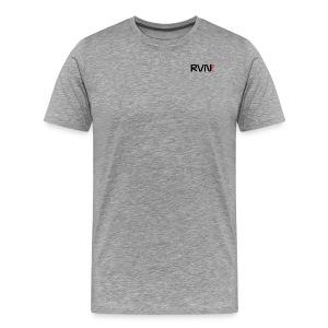 Gentleman's RVNcoin - Men's Premium T-Shirt