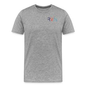 Gentleman's RVN color - Men's Premium T-Shirt