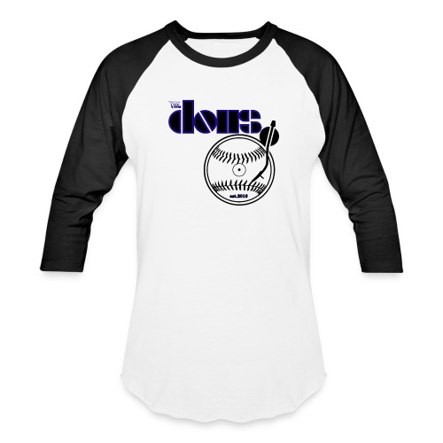 Dolls Softball Jersey - Baseball T-Shirt