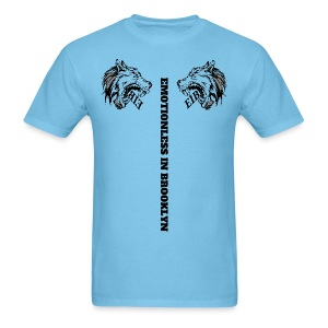 EIB WOLF TSHIRT - Men's T-Shirt