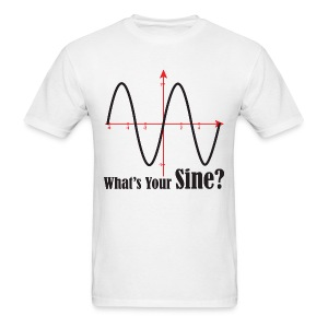 What's Your Sign? - Men's T-Shirt