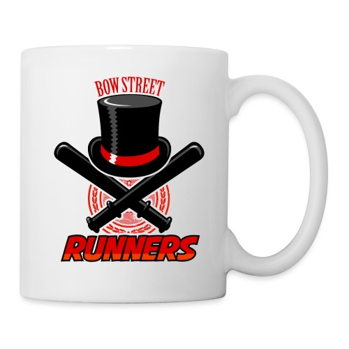 Bow Street Runners [runners] - Coffee/Tea Mug