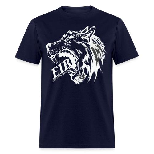 EMOTIONLESS IN BROOKLYN2 - Men's T-Shirt