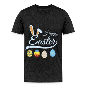 Easter_03 - Men's Premium T-Shirt