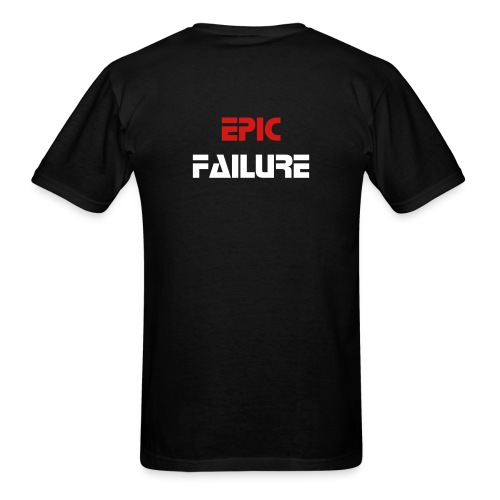 Epic  - Men's T-Shirt