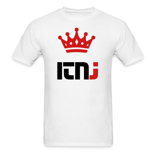 ITNJ Shirt - Gents - Men's T-Shirt