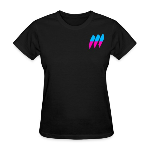 Women's Vice City Corner T-Shirt - Women's T-Shirt