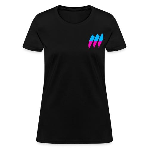 Women's Vice City Corner T-Shirt - Women's T-Shirt