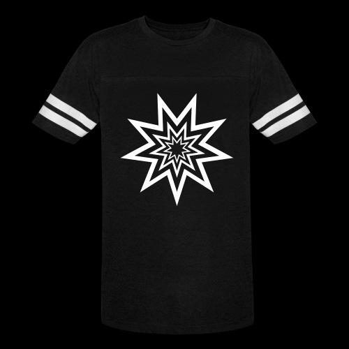 9-7 Starboy by CyberSpaceVIP - Vintage Sport T-Shirt