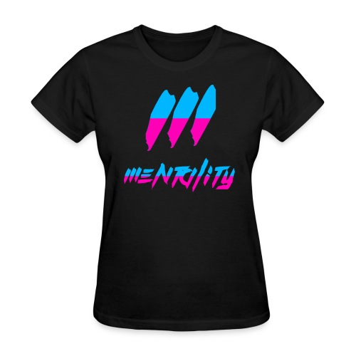 Women's Vice City Classic T-Shirt - Women's T-Shirt