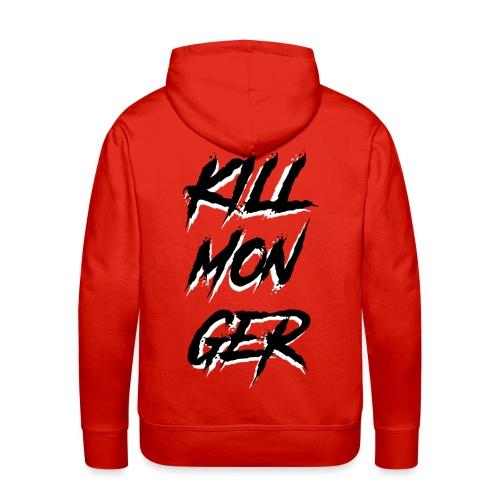 Killmonger Hoodie - Men's Premium Hoodie