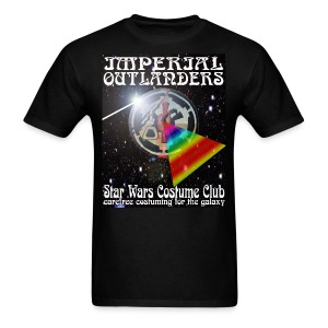 Dark Side of the Cog Tee - Men's T-Shirt
