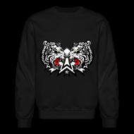 Long Sleeve Shirts ~ Crewneck Sweatshirt ~ Article 11450655