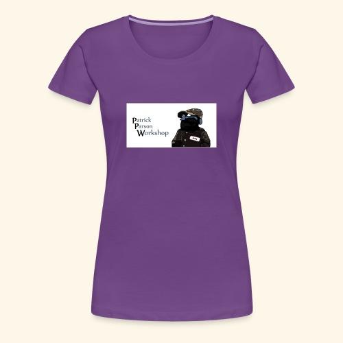 Jimmy Women's Premium T-Shirt - Women's Premium T-Shirt
