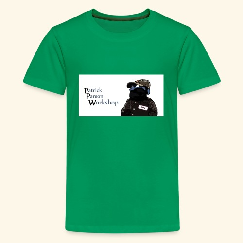 Jimmy Kids' Premium T-Shirt - Kids' Premium T-Shirt
