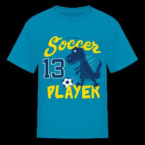 Soccer Rex