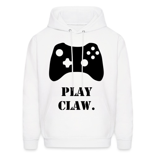 Play Claw T-Shirt - Men's Hoodie