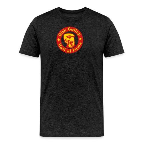 Gish Gallop - Men's Premium T-Shirt