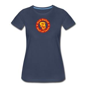 Gish Gallop - Women's Premium T-Shirt