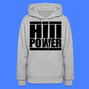 HiiiPOWER Hoodies - stayflyclothing.com - Women's Hoodie