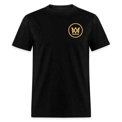 Koinz Logo T-shirt - Men's T-Shirt