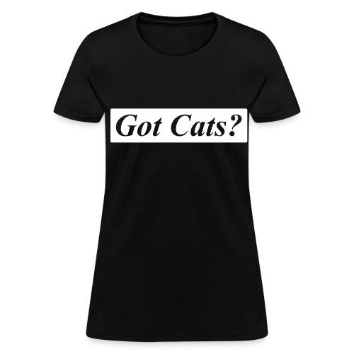 T-shirt pour femmes