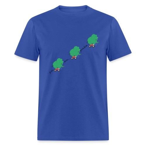 classic coldplay - Men's T-Shirt