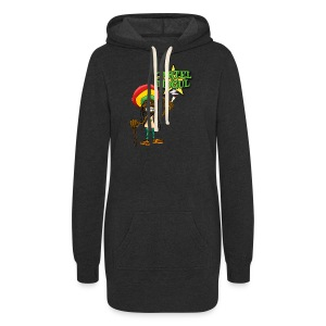 Cartel Mogul Women's Hoodie Dress - Women's Hoodie Dress